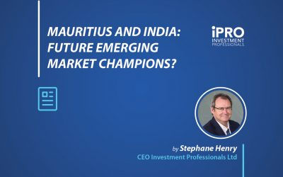 MAURITIUS AND INDIA: FUTURE EMERGING MARKET CHAMPIONS?