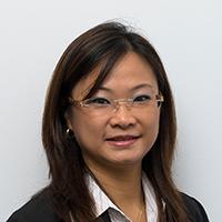 Carolyn Wong So