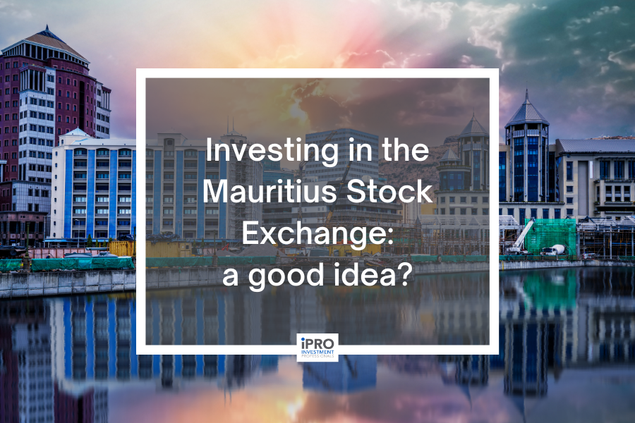 mauritius stock market article cover iPRO blog