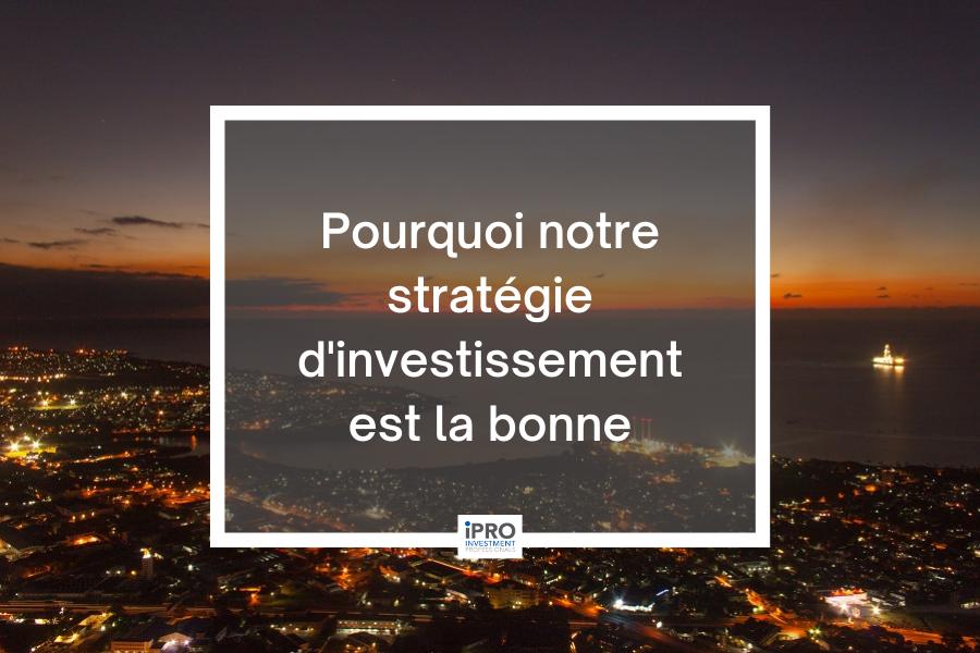 stratégie d'investissement cover article