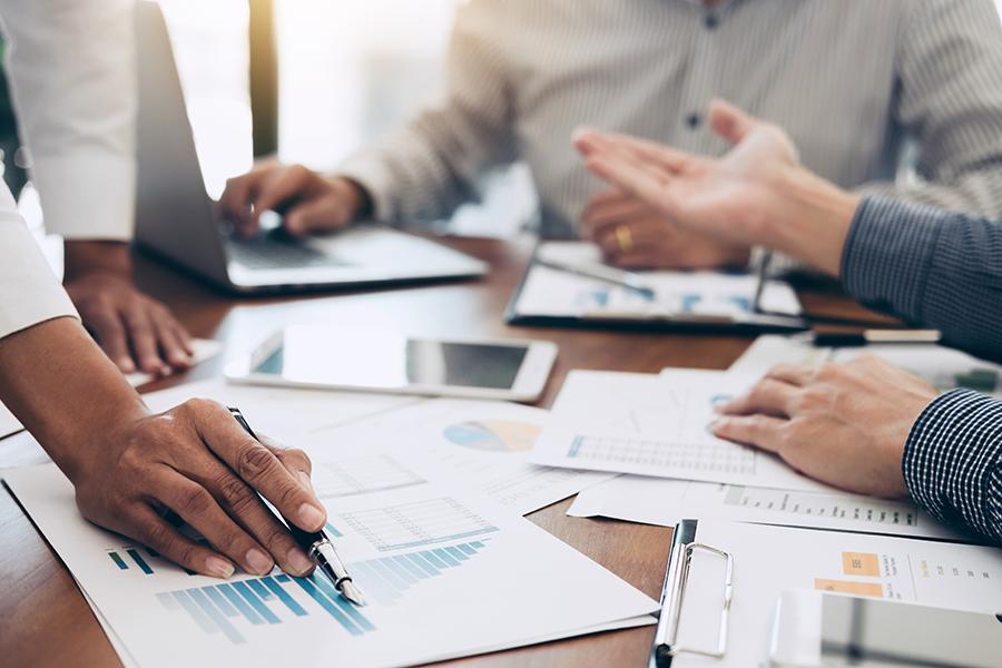 iPRO Investment Professionals - Comité Stratégique