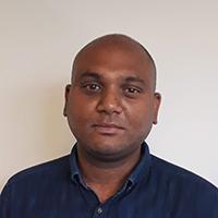 Rajiv Muthy