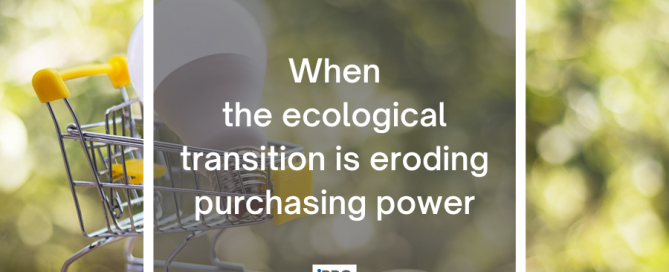 ecological transition cover article