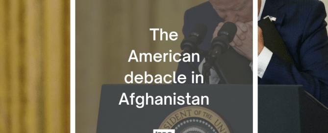 american debacle in Afghanistan - ipro cover blog article