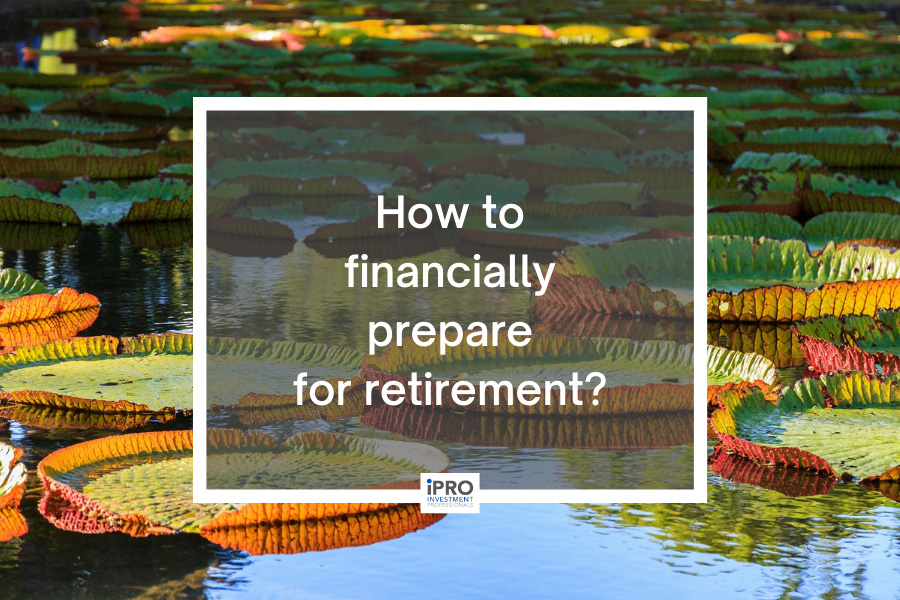 prepare for retirement cover blog iPRO